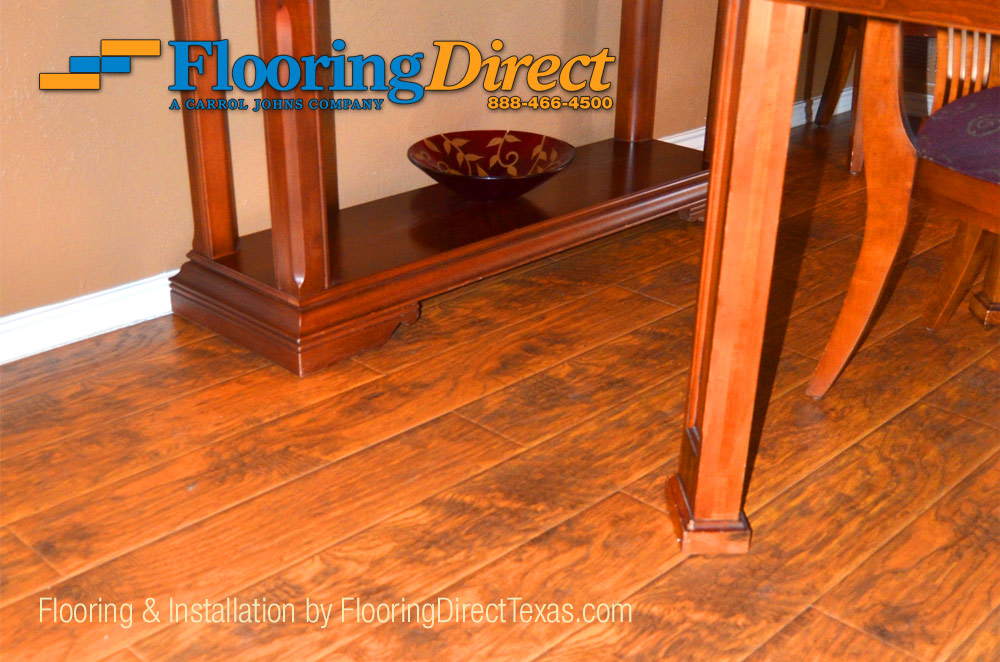 Wood Look Laminate For That Scratch Resistant Hardwood Floor Look