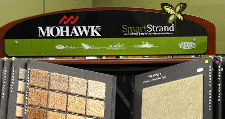 Mohawk Smartstrand Forever Clean Carpet At Flooring Direct